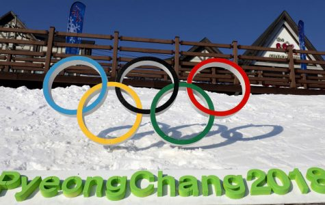 2018 Winter Olympics Preview