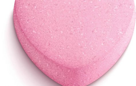 """Short Story Contest Entry- """"Sweet as a Darling, And Never Tart, Will you Eat My Candy Heart"""""""