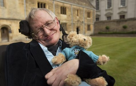 Stephen Hawking: In Memoriam