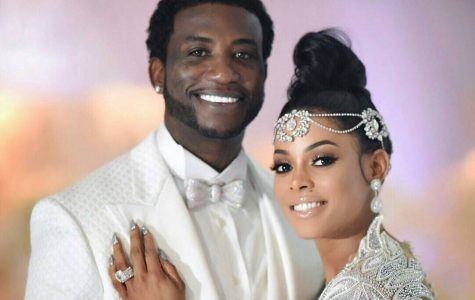 Gucci Mane is Married!