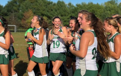 Girls Field Hockey Team Wraps Up Record-Breaking Season