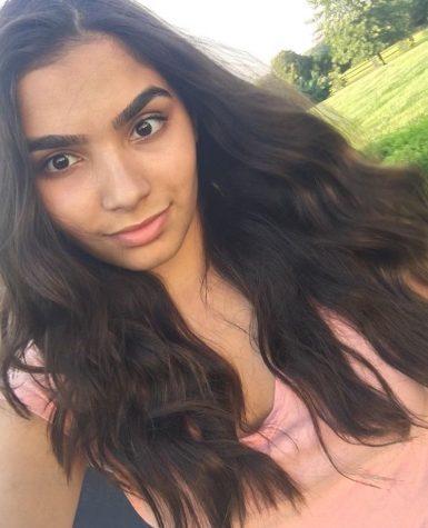 Christina Borao
