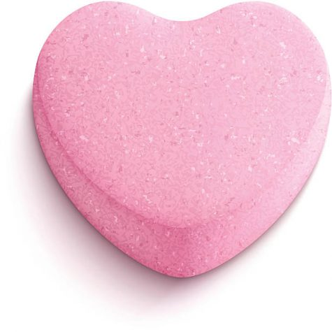 "Short Story Contest Entry- ""Sweet as a Darling, And Never Tart, Will you Eat My Candy Heart"""