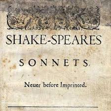 What are Sonnets?
