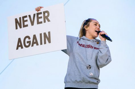 Colts Neck's Commemoration of the Tragedy in Parkland