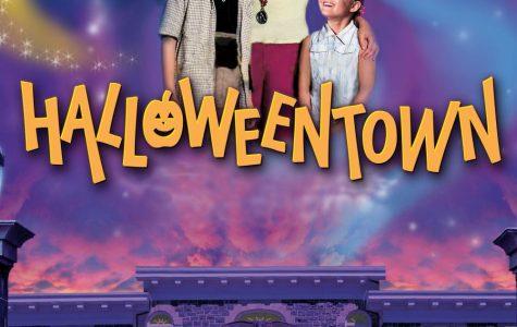 Best Halloween Binge-Watch