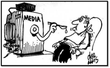 The Negative Effect the Mainstream Media Has on Politics