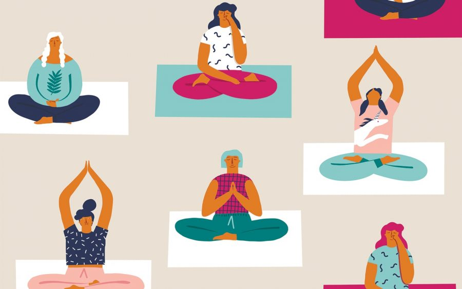 Experiences With the Club: Mindfulness