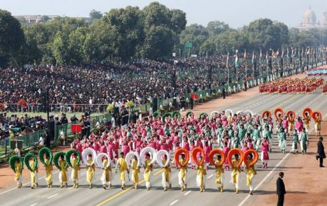 India's 70th Republic Day