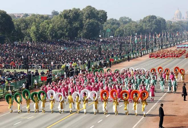 India's 70th Republic Day