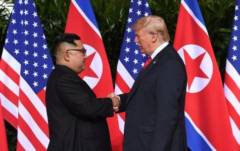 Trump- Kim Jong Un Summit- What Happened?