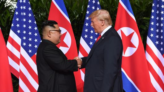 Trump- Kim Jong Un Summit- What Happened?