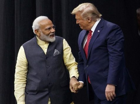 Highlights From Howdy Modi