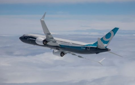 The 'Boeing 737-Max'