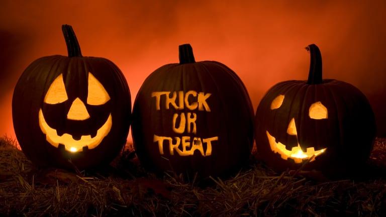 Prepare for a Spooky Halloween!