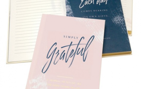 Gratitude Journal: A Life-Changing Habit
