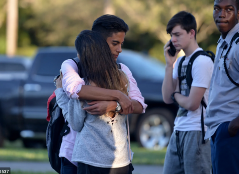 Parkland Shooting - 2 Years Later