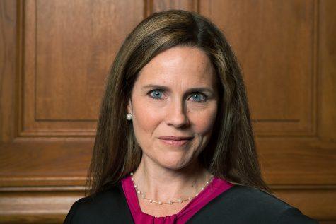 Amy Coney Barrett: Supreme Court Justice