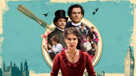 Enola Holmes Film Review