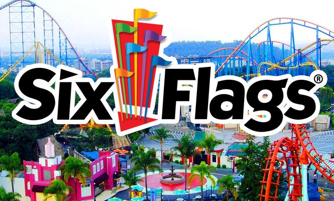 Six+Flags