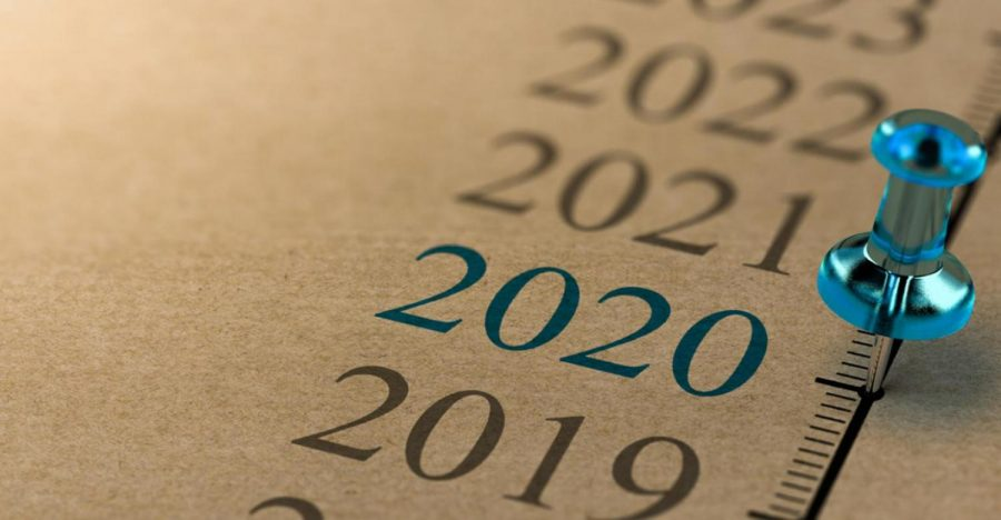 2020: The End of the World?