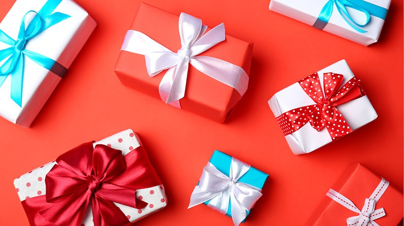 Gift Ideas for your Loved Ones!