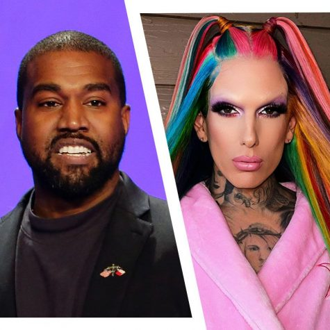 The Kanye West and Jeffree Star Situation