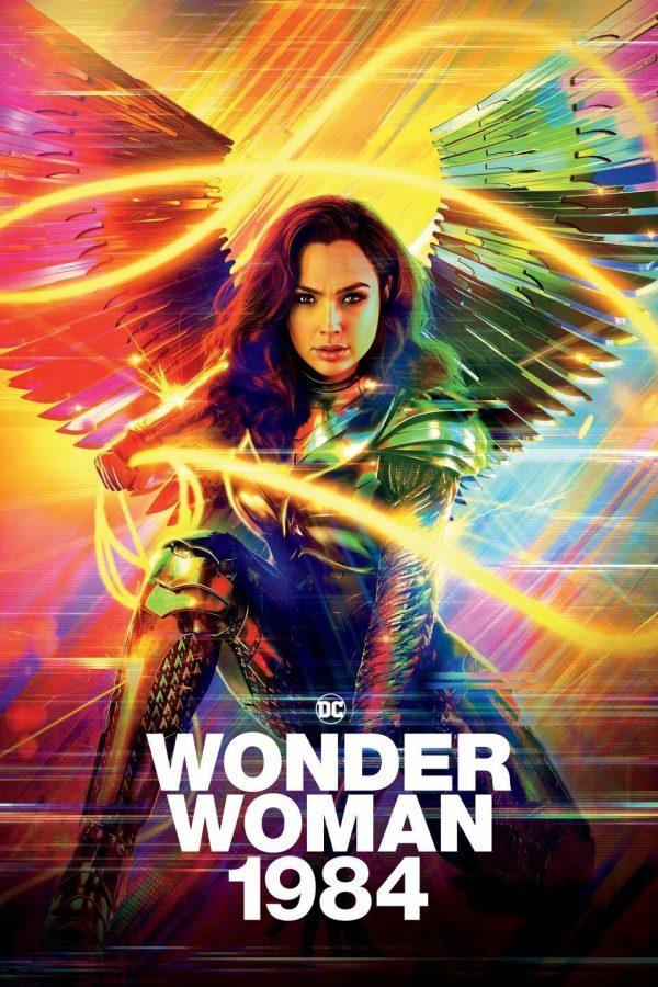 Movie Review (Wonder Woman 1984)