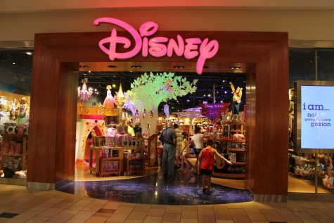 Over 3 Dozen Disney Stores Coming to a Close