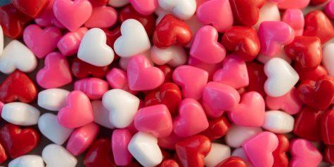 Valentine's Day Poll