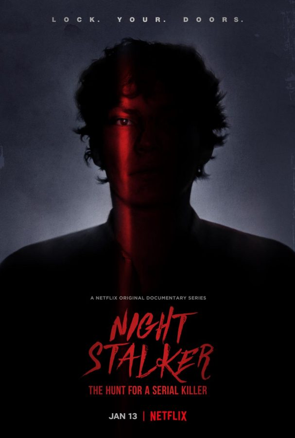 """""""The Night Stalker"""" Netflix Documentary Review"""