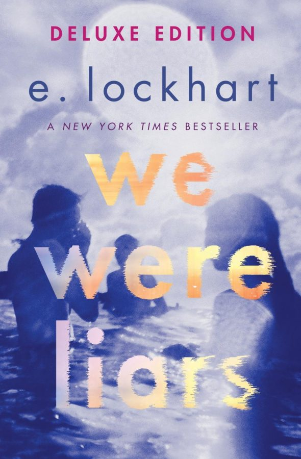 We Were Liars: The Book that Everyone on TikTok is Raving About