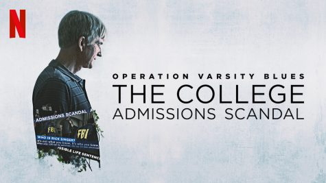 The College Admission Scandal