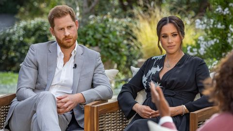 Interview with Oprah reveals dark truth behind Royal Family