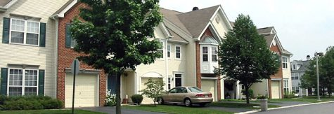 Affordable Housing, Colts Neck