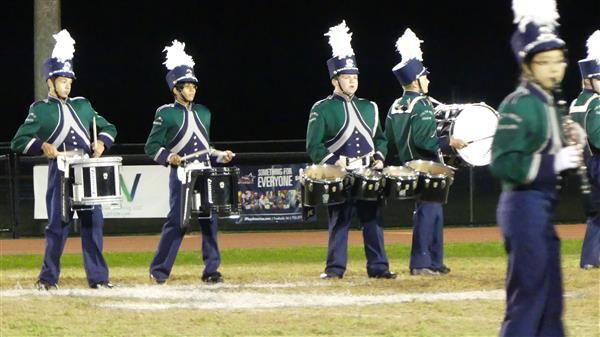 Colts Neck Band Concert