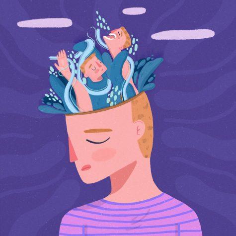May- Mental Health Awareness Month!