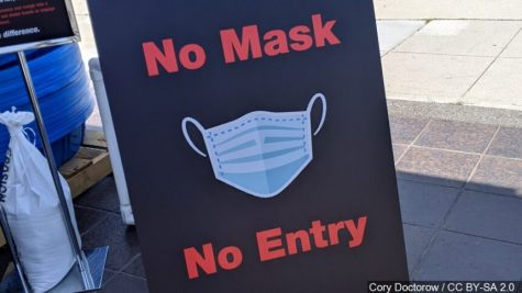 New released regulations by the FDA and CDC regarding masks and vaccinations